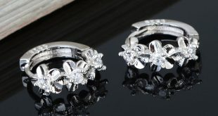 Top 10 Most Wished Girls Hoop Earrings