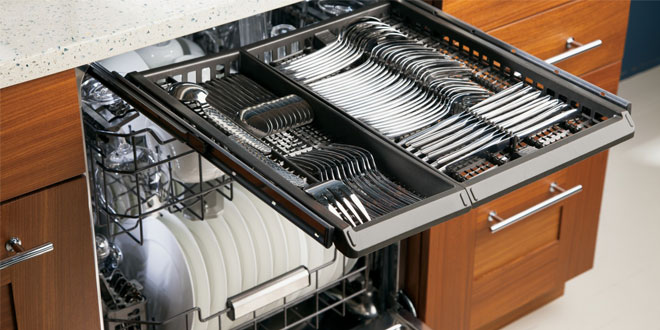 Top 10 Best Sellers in Built-In Dishwashers