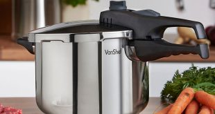 Top 10 Best Sellers in Pressure Cookers