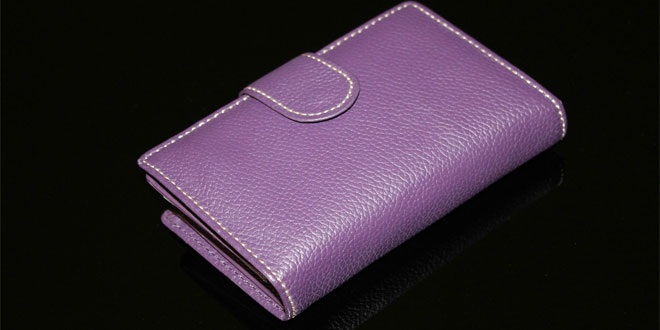 Top 10 Most Gifted Womens Wallets