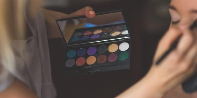 Top 10 Most Wished Eyeshadow