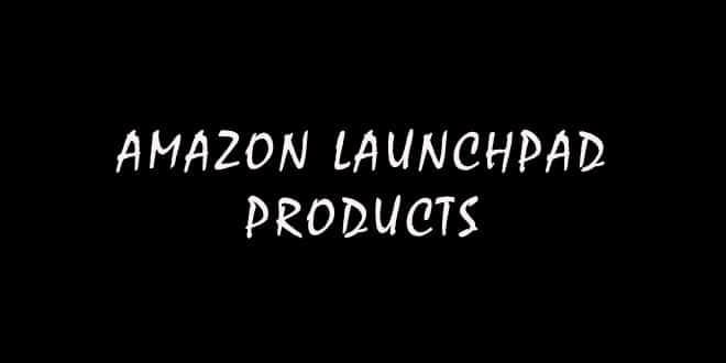 10 Top Grossing Amazon Launchpad