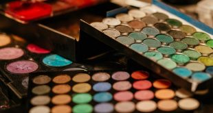 Top 10 Most Gifted Body Glitters