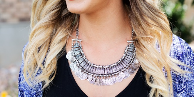 Top 10 Hot New Releases in Womens Fashion Strand Necklaces