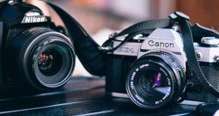 Top 10 Most Wished DSLR Cameras