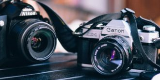 Top 10 Most Wished DSLR Cameras