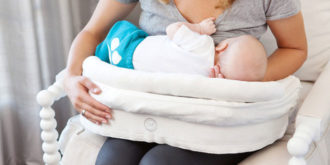 Top 10 Most Wished Breast Feeding Pillows