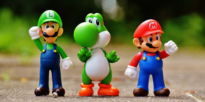 10 Top Grossing Apps & Games