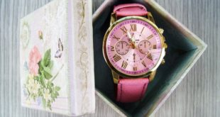 Top 10 Hot New Womens Wrist Watches