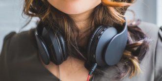 Top 10 Best Sellers in On-Ear Headphone
