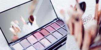 Top 10 Hot New Releases in Makeup Palettes