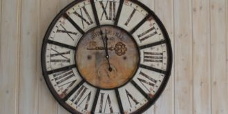 Top 10 Most Gifted Wall Clock