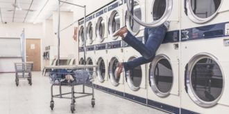 Top 10 Best Sellers in Clothes Washing Machines
