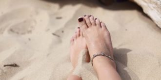 Top 10 Most Gifted Girls Anklets