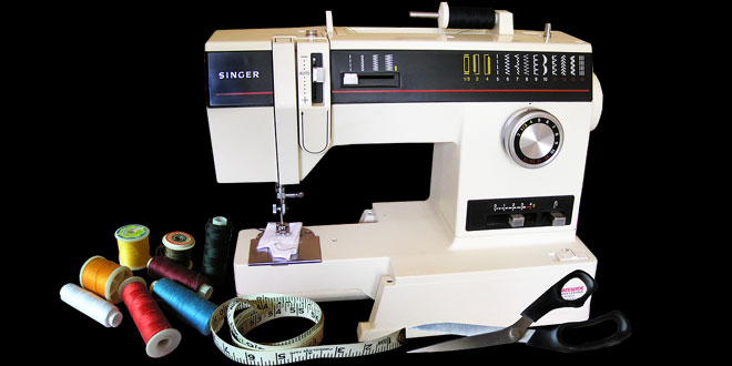 Top 10 Most Wished Sewing Machines