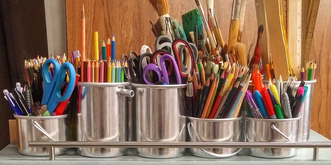 Top 10 Best Sellers in Mop Art Paintbrushes