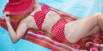 Top 10 Hot New Releases in Womens Bikini Sets