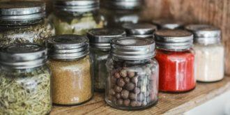 Top 10 Most Wished Kitchen Storage & Organization Sets
