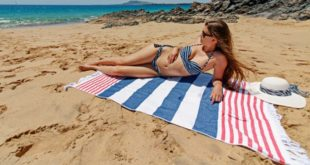 Top 10 Hot New Beach Towels