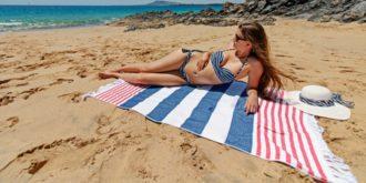 Top 10 Hot New Beach Towels