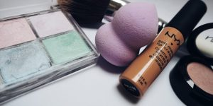 Top 10 Most Gifted Foundation Makeup