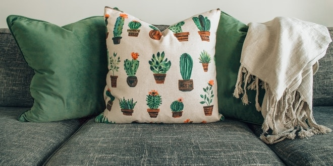 Top 10 Most Wished Throw Pillows
