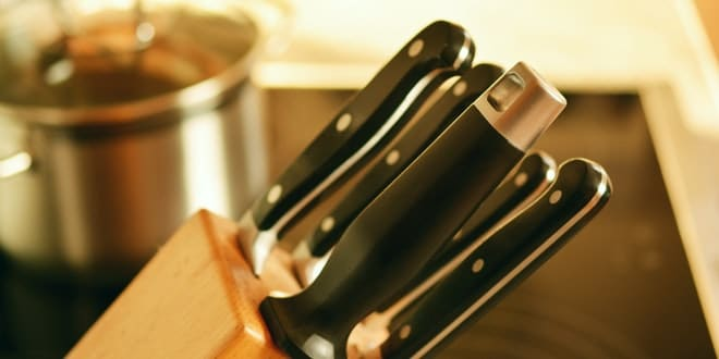 Top 10 Best Sellers in Kitchen Utility Knives