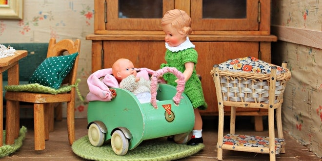 Top 10 Most Gifted Doll Furniture