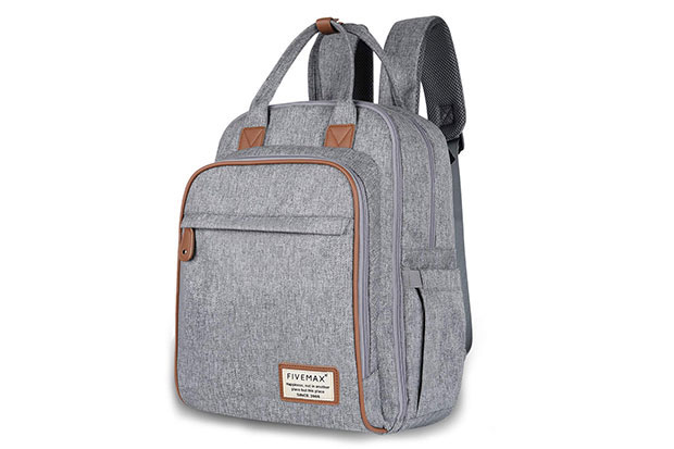 FIVEMAX Diaper Backpack Bags