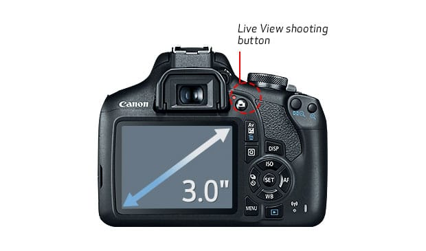 canon-eos-rebel-t7-lcd-screen