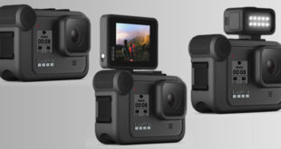 GoPro HERO8 Black Action Camera - 1