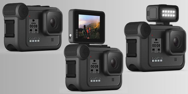 GoPro HERO8 Black Review – A Fantastic Sports & Action Camera