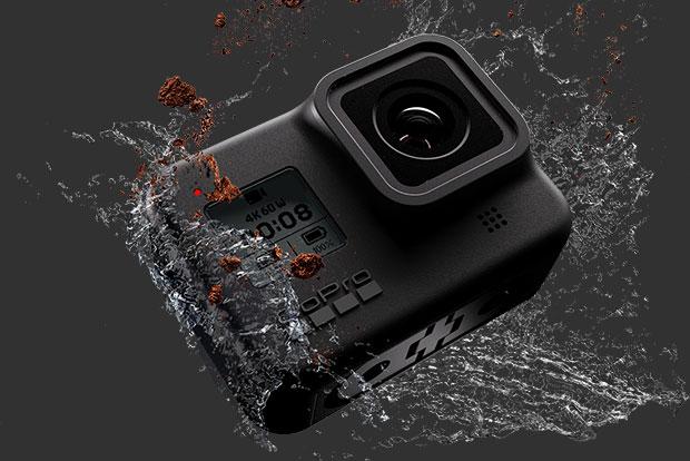 GoPro HERO8 Black Action Camera - 2