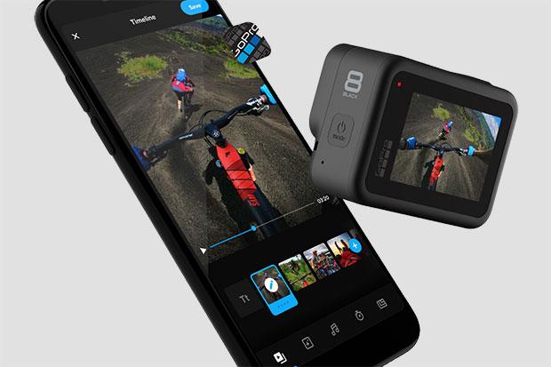 GoPro HERO8 Black Action Camera - 3