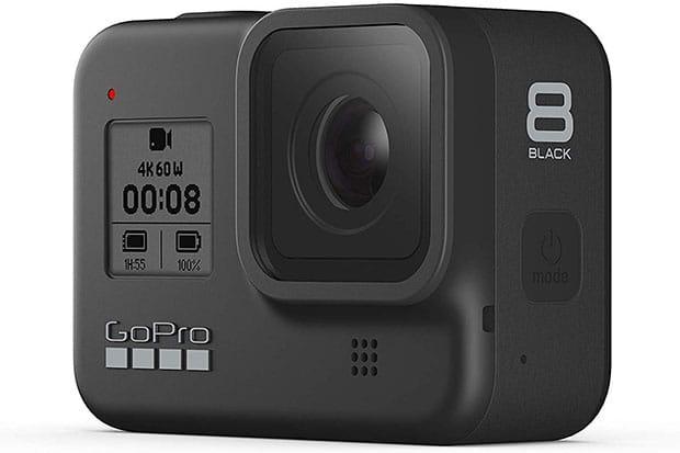 GoPro HERO8 Black Action Camera - 5
