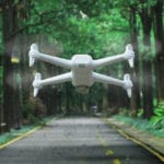 FIMI A3 2-Axis Gimbal RC Drone
