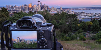 How to Choose and Pack the Best Camera Gear for Travel Photography?