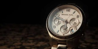 Top 10 Most Gifted Michael Kors Women Wrist Watches