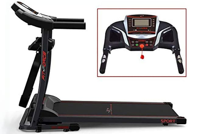 FIT-FORCE-1600W-Folding-Treadmill