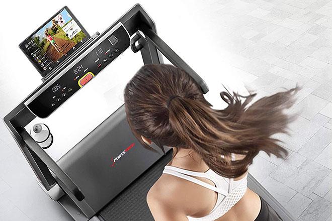 Sportstech-FX300-Ultra-Slim-Treadmill