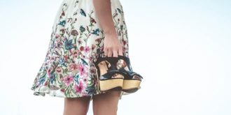 Top 10 Hot New Heeled Sandals for Women