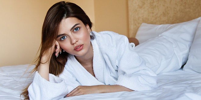 Top 10 Hot New Robes for Women (Nightwear / Sleepwear)