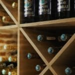 Top 10 Best Sellers in Freestanding Wine Cellars