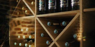 Top 10 Best Sellers in Freestanding Wine Cellars