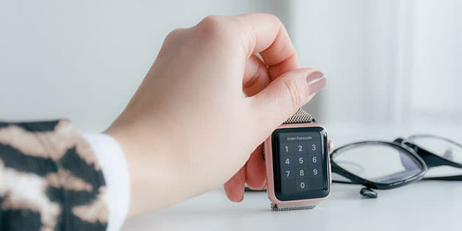 Top 10 Most Gifted Smartwatches for Women